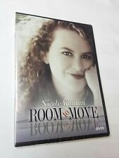 Room To Move (DVD) NEW free shipping