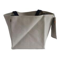 Hermès Hermes ZULU Borsa Tote pieghevole sistema Enorme Da Spiaggia Tote borsetta donna