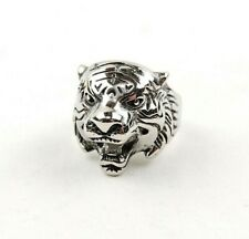 Stainless Steel Tiger Ring - Free Gift Packaging