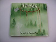 MY DYING BRIDE - THE VOICE OF THE WRETCHED - CD DIGIPACK EXCELLENT 2002