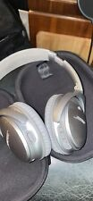 Bose QuietComfort 35 II Silver Over the Ear Headphone