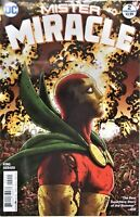 DC Comics Mister Miracle #2 (2018) Tom King