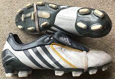 ADIDAS PREDATOR POWERSWERVE FG FOOTBALL BOOTS UK 12