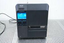Sato CL4NX High Performance Thermal Printer, 203 dpi Resolution