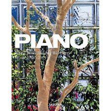 Piano [Hardcover] - Taschen XL format