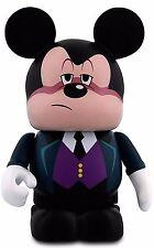 Disney Mickey & Friends Haunted Mansion Vinylmation ( Mickey as Butler )