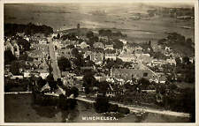 Winchelsea. Aerial View # 157 by Airco.