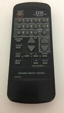 Closed Caption Decoder CCD Infrared Remote Control 076R074150