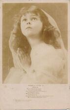 PC60106 Angels Eyes. Chorus. 1907
