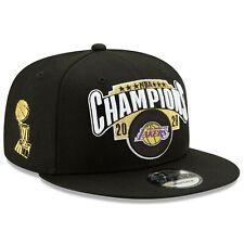 Los Angeles Lakers New Era Youth 2020 NBA Finals Champions Locker Room 9FIFTY