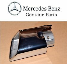 NEW Mercedes ML320 ML350 ML500 GL320 GL450 RIGHT Chrome Exhaust Tip 1644902327