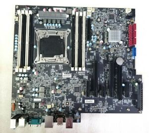 New Genuine Lenovo Thinkstation P500 Motherboard 03T6784