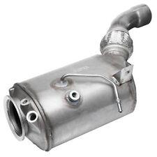 Diesel filtro de partículas hollín del escape DPF-Bmw X5 3.0 D E70 Awd 285 183085085 23