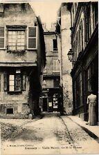 CPA  Clamecy - Vieille Maison , rue de la Tarmau (517992)