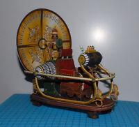 Time Machine DIY Handcraft PAPER MODEL KIT