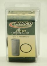 Fimco Industries 7771579 Screen and Gasket Used on 5116322 Strainer