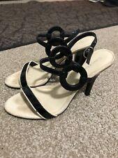 Calvin Klain Shoes Size 7.5m Black