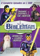 Bibleman Powersource V 9 (2-In-1)