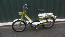 Benelli scooter moped vintage project spares or repairs