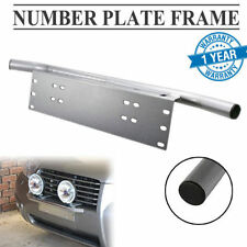 Unbranded/Generic Car & Truck Number Plates