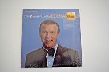 THE ROMANTIC WORLD OF EDDY ARNOLD LP VINYL RECORD Very Good Condition, Free Ship