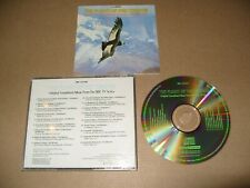 The Flight Of The Condor Soundtrack From The BBC TV Series 1987 cd Nr Mint (C21)