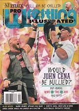 Pro Wrestling Illustrated September 2013 John Cena, Ryback VG 020316DBE