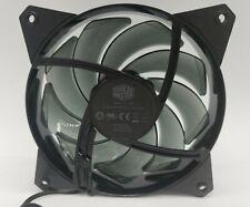 Cooler Master 120mm x 25mm Quiet Silent Black Case Fan 16 dBa 200031171-GP