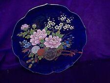 Asian/Oriental Ceramic Decorative Plates