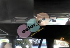 Dachhimmel, Himmel Färbeset black schwarz für Mercedes, C-Klasse, E-Klasse, AMG