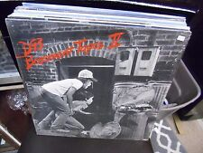 D93 Basement Tapes II LP 1981 private press Sealed