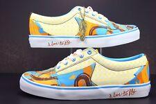 Dekline  Mens Shoes Size 11 Rare Limited Edition Skateboard Skate Thrasher