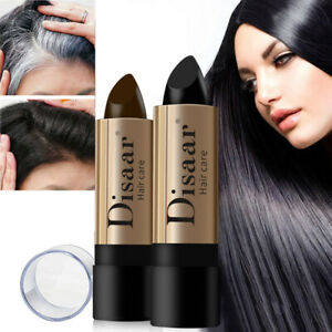 One-Time Hair dye Instant Gray Root Coverage Hair Color Modify Cream Cover Up