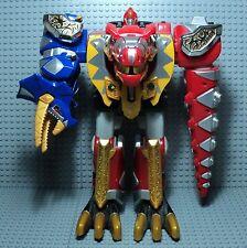 power rangers DINOTHUNDER Thundersaurus Megazord bandai