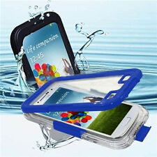 Waterproof Dirt Snow Proof Case Cover for Samsung Galaxy S4 SIV i9500 Durable US