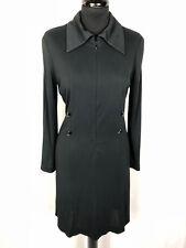GFF GIANFRANCO FERRE Abito Vestito Donna Elegante Party Woman Dress Sz.S - 42