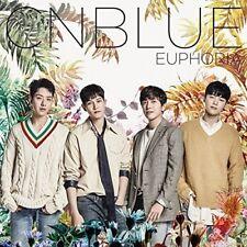 CNBLUE - Euphoria [New CD] Japan - Import