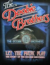 The Doobie Brothers:DVD NEW! Let the Music Play , Concerts, History,Interviews,