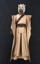 Vintage Star Wars Action figure TUSKAN RAIDER 1980's LFL Made In Hong Kong