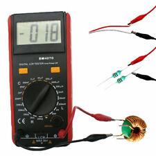 Good Bm4070 Lcr Meter Self Discharge Capacitance Inductance Resistance Withbag Hot