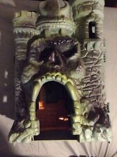 Original 1981 He-Man Castle Grayskull Masters of the Universe MOTU.