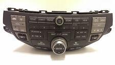 Original 2008-2012 Honda Accord Radio CD Navigation Kontroller 39101-TA0-A920-M1