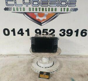 Skoda Yeti 13-17 Carplay Multifunction Android Radio Stereo Head Unit 5L0035200