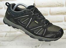 ECCO Gore-Tex Womens Sport Walking Shoes Trainer Waterproof Size 7.5 UK 41 EU