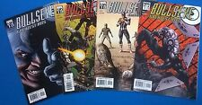 EXILES lot of (5) issues #62 #65 #94 #96 #97 (2005-2007) Marvel Comics FINE