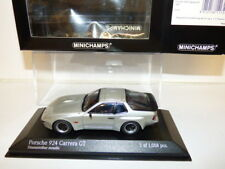 Minichamps Porsche 924 Carrera GT 1982  REF:066121