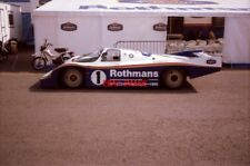 PHOTO  HOSPITALITY SUITE SILVERSTONE 1000KMS 11.5.84 SO THIS IS HOW WE GO MOTOR