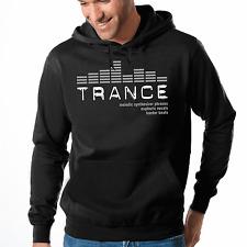 Trance EQ Equalizer DJ Club Music Musik EDM Kapuzenpullover Hoodie Sweatshirt