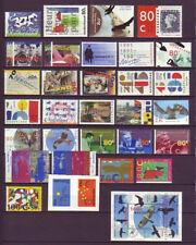 Nederland Jaargang 1995  compleet luxe postfris (MNH)