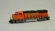 NIB N FVM #70506 GP60M Burlington Northern Santa Fe #116